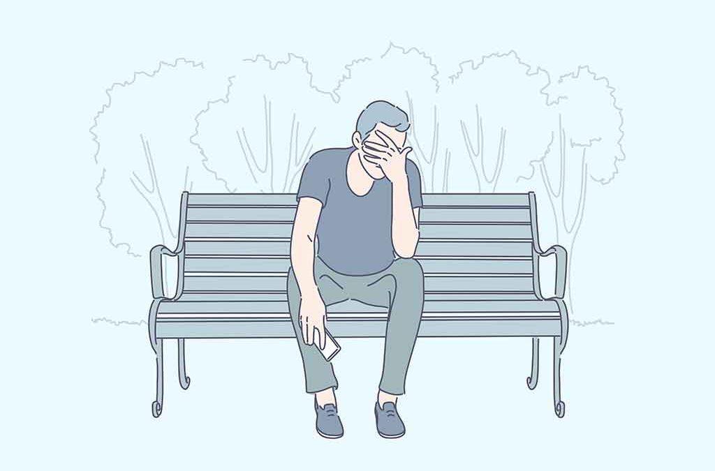 La adicción como bálsamo al dolor psíquico