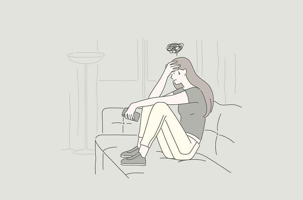 Cómo superar la Ansiedad y la Depresión