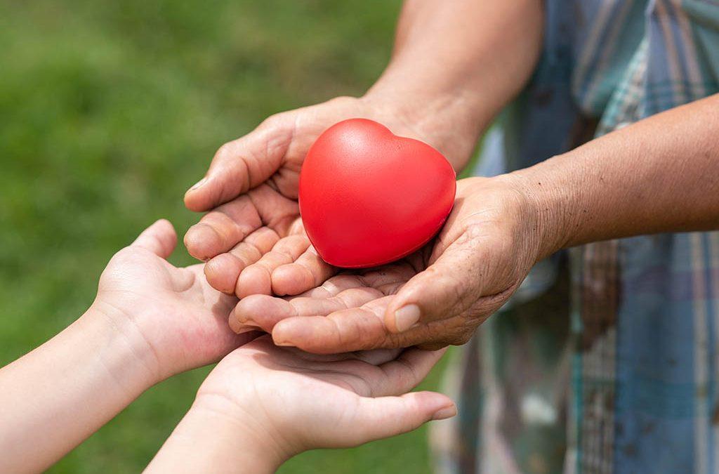 La importancia de la relación terapéutica