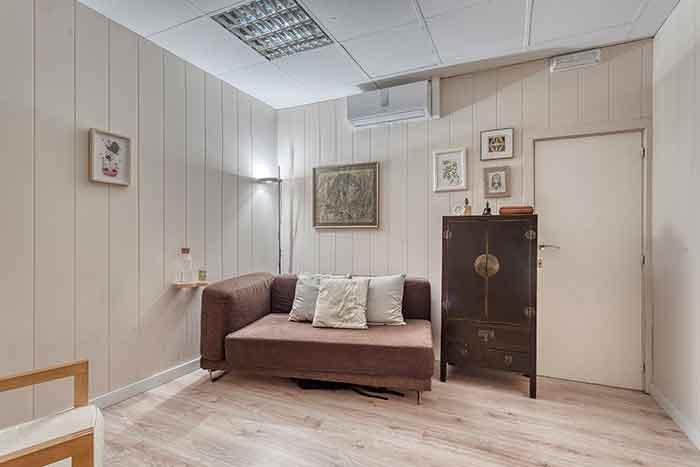 Nuevo centro de psicología en El Prat de LLobregat